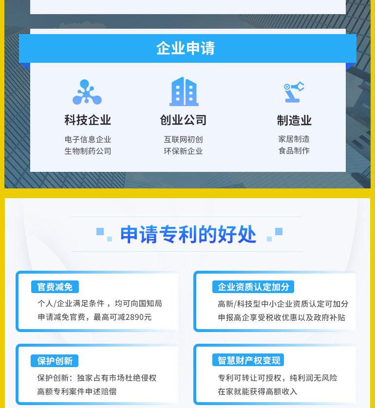 東莞申請外觀專利-東莞易稅務